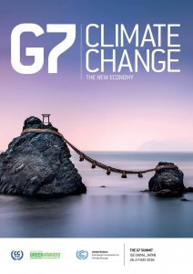 G7 Climate Change Publication 2016 CCTNE